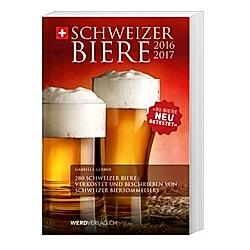 Schweizer Biere 2016/2017