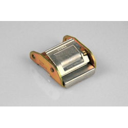 Klemmschloss 50 mm | 500 daN für Spanngurte/Zurrgurte