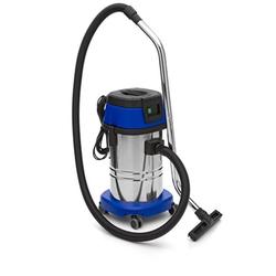 Wisch-Star Nasssauger Wassersauger SW30 Edelstahltank