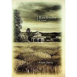 Rockville als Buch von Frank Devis