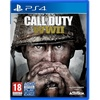 Call of Duty: WW2 PS4 Spiel