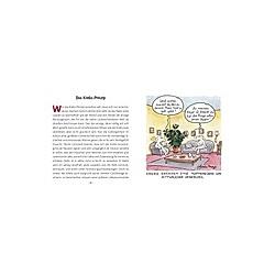 Der Krebs - Buch