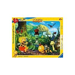 Biene Maja und ihre Freunde (Kinderpuzzle)