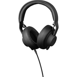 AiAiAi Comfort Stereo-Headset Over Ear Schwarz