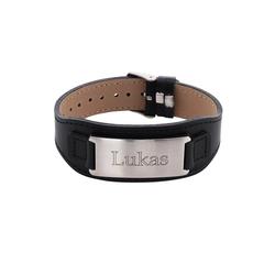 Firetti Armband mit Gravur ID-Armband mit gratis Gravur