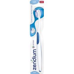 ZENDIUM Zahnbürste complete protection soft