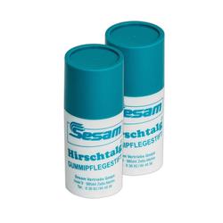 BigDean Dichtungsring Hirschtalgstift 25 ml Pflegestift für Gummidichtungen (2-St)