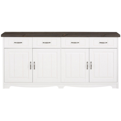 Home affaire Sideboard Trinidad Antique