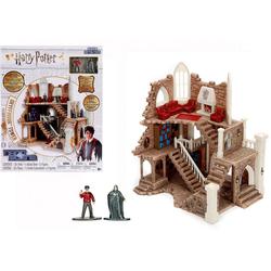 JADA Sammelfigur Harry Potter Griffindor Tower