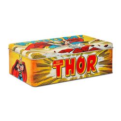 LOGOSHIRT Blechdose mit Thor-Motiv bunt