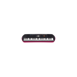 CASIO Spielzeug-Musikinstrument Mini-Keyboard SA-78