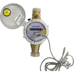 AS Trinkwasserhygiene MTKDI-N DN 25 G1 1/4 Ms Wasserzähler 10