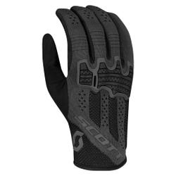 Scott - Gravity Lf Black - Handschuhe - Größe: M