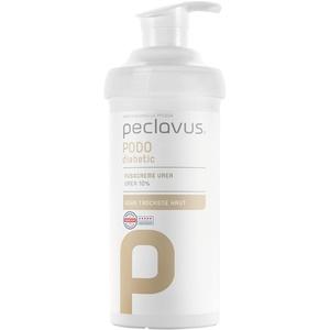 Peclavus PODOdiabetic Fußcreme Urea 500 ml