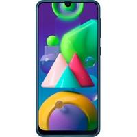 Samsung Galaxy M21 64 GB grün