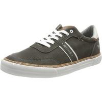MUSTANG Herren 4163-301 Sneaker, Dunkelgrau, 46 EU