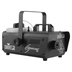Chauvet DJ Hurricane 1000 Nebelmaschine