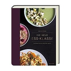 Die neue Ess-Klasse. Sibylle Sturm  - Buch