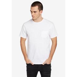 khujo T-Shirt FINN mit innenliegender Brusttasche M (50)