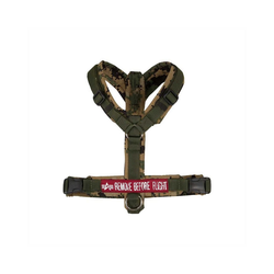 Alpha Industries Hunde-Geschirr Dog Harness