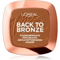 L'Oréal Paris Wake Up & Glow Back to Bronze Bronzer Farbton 03 Back To Bronze 9 g