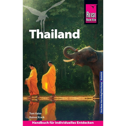 Reise Know-How Reiseführer Thailand - Neu 2020|Thailand