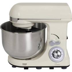 BiKitchen mix 600 Küchenmaschine 600W Weiß