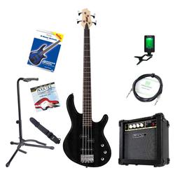 Cort Action PJ E-Bass OPB V2 E-Bass Set