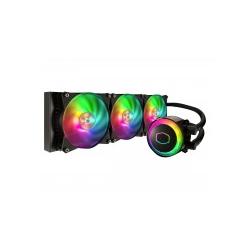 Cooler Master CPC 2066/AM4 CoolerM. ML360R RGB AMD Sockel AM4 Ryzen (MLX-D36M-A20PC-R1)