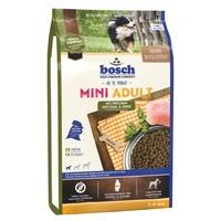 Bosch Tiernahrung High Premium Concept Mini Adult Geflügel & Hirse 3 kg