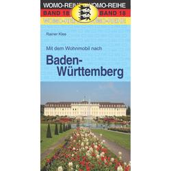 Mit dem Wohnmobil nach Baden-Württemberg