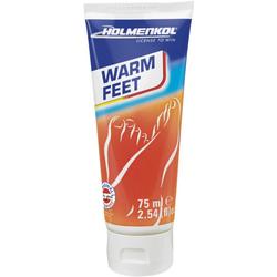 HOLMENKOL WARM FEET TUBE 75ML 1-STÜCK