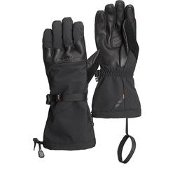 Mammut Masao 3 in 1 Glove Skitourenhandschuh black