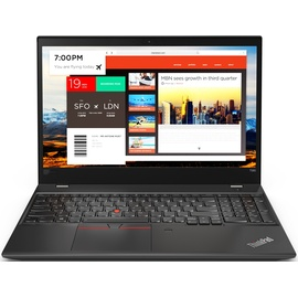 Lenovo ThinkPad T580 (20L9001YGE)