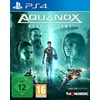 Aquanox Deep Descent PS4 USK: 12