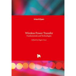 Wireless Power Transfer als Buch von