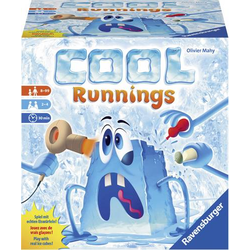 Ravensburger Cool Runnings Cool Runnings 26775