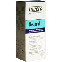 Lavera Neutral Intensive Gesichtscreme 50 ml