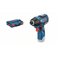 Bosch GDR 12V-110 Professional ohne Akku + L-Boxx (06019E0003)