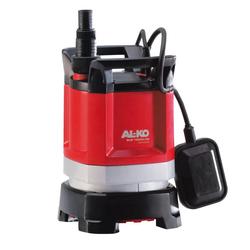 Klarwasser-Tauchpumpe SUB 10000 DS Comfort