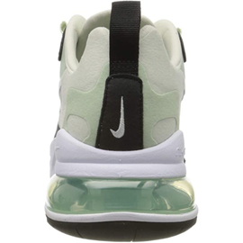Nike Wmns Air Max 270 React ivory-black/ white, 38.5