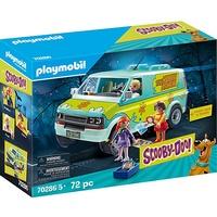 Playmobil SCOOBY-DOO! Mystery Machine 70286