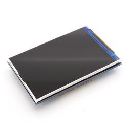"""3,5"""" Display Shield für Arduino Uno / Mega"""