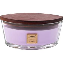 Home affaire Duftkerze Lavendel