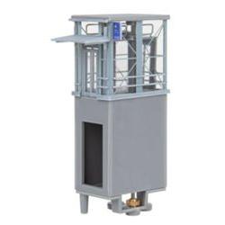 Moderner Aufzug mit Antriebst