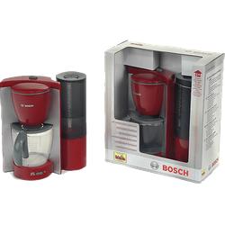 BOSCH Kaffeemaschine (Kinderspielzeug) Rot/Grau