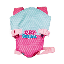 IMC TOYS Puppen Accessoires-Set Cry Babies Babytrage