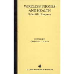 Wireless Phones and Health als Buch von