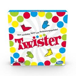 Hasbro Twister Geschicklichkeitsspiel