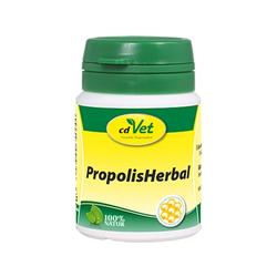 PROPOLIS HERBAL Pulver vet. 45 g